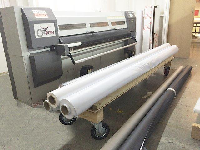 Mutoh Large Format Print