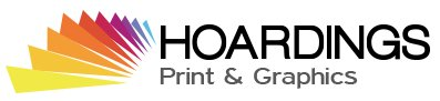 Hoarding Print
