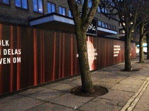 construction hoardings suppliers london uk